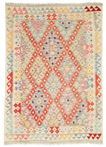 Kelim Afghan 182x121 - 1