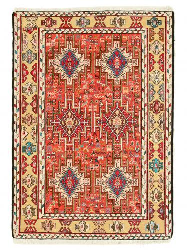 Kelim Afghan  145x105 - 1