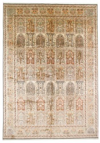 Kashmir pure silk 343x246 - 1