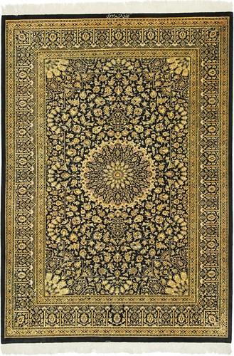 Qum silk  195x138 - 1
