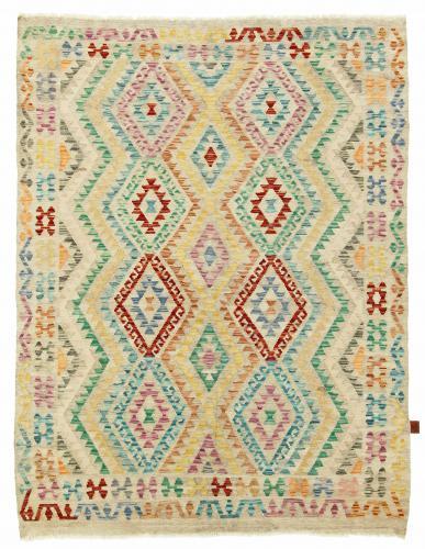 Kelim Afghan 205x160 - 1