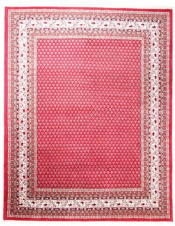 indischer teppich stunning teppich orient lufer mir hell blau cream x cm wolle handgeknpft with. Black Bedroom Furniture Sets. Home Design Ideas