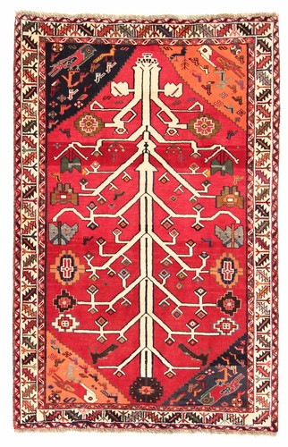 Perser Gabbeh Nomaden 188x121 - 1