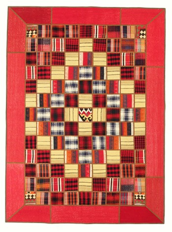 Kelim Mosaik 236x173 - 1