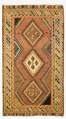 Kelim Fars Old Style 268x147 - 1