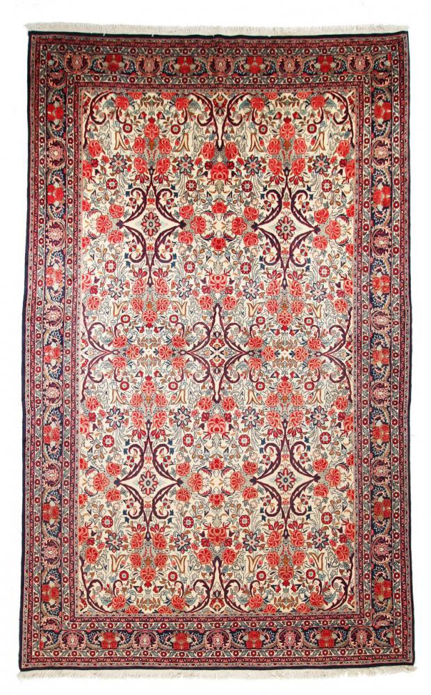Bidjar csomózott iráni szőnyeg