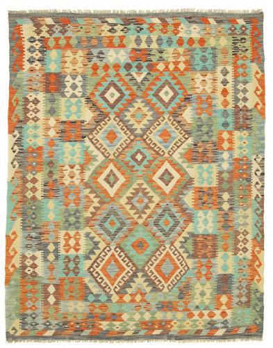 Kelim Afgan 197x156 - 1