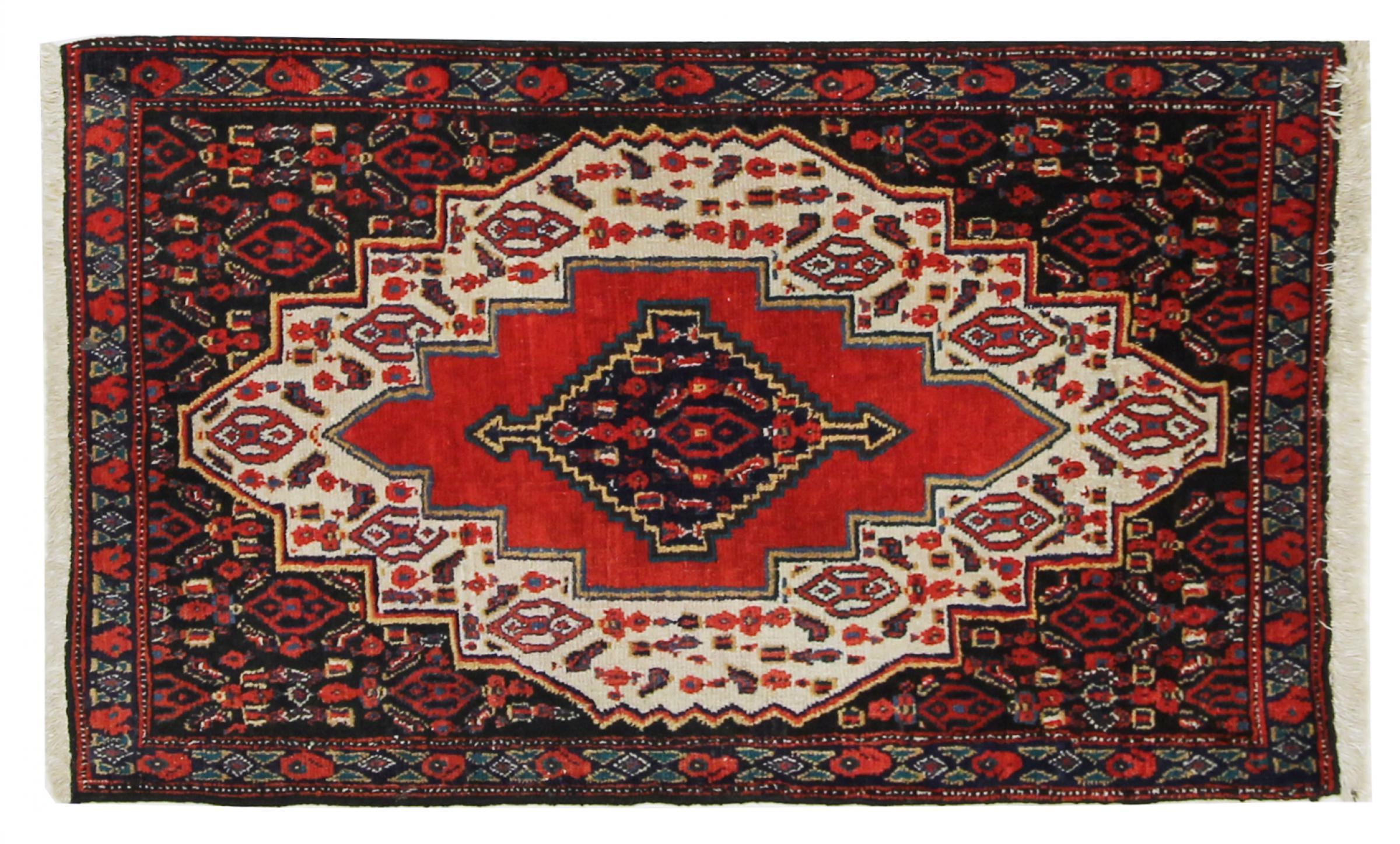 Senneh alfombra 112x67 id35511 compre su alfombra - Alfombras patchwork vintage ...