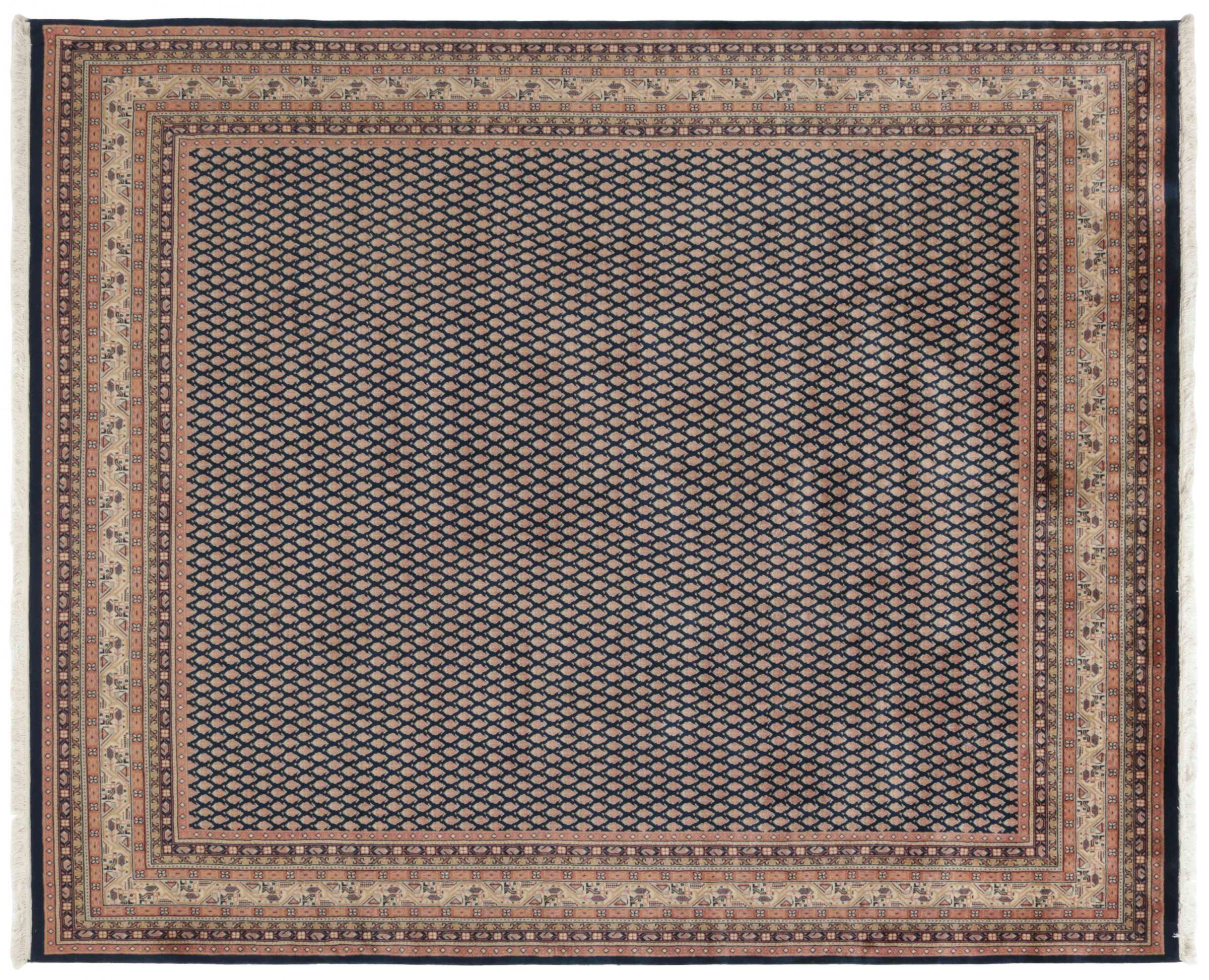 indo mir indischer teppich 300x251 id32705 kaufen sie ihren orientteppich indo mir 300x250 bei. Black Bedroom Furniture Sets. Home Design Ideas