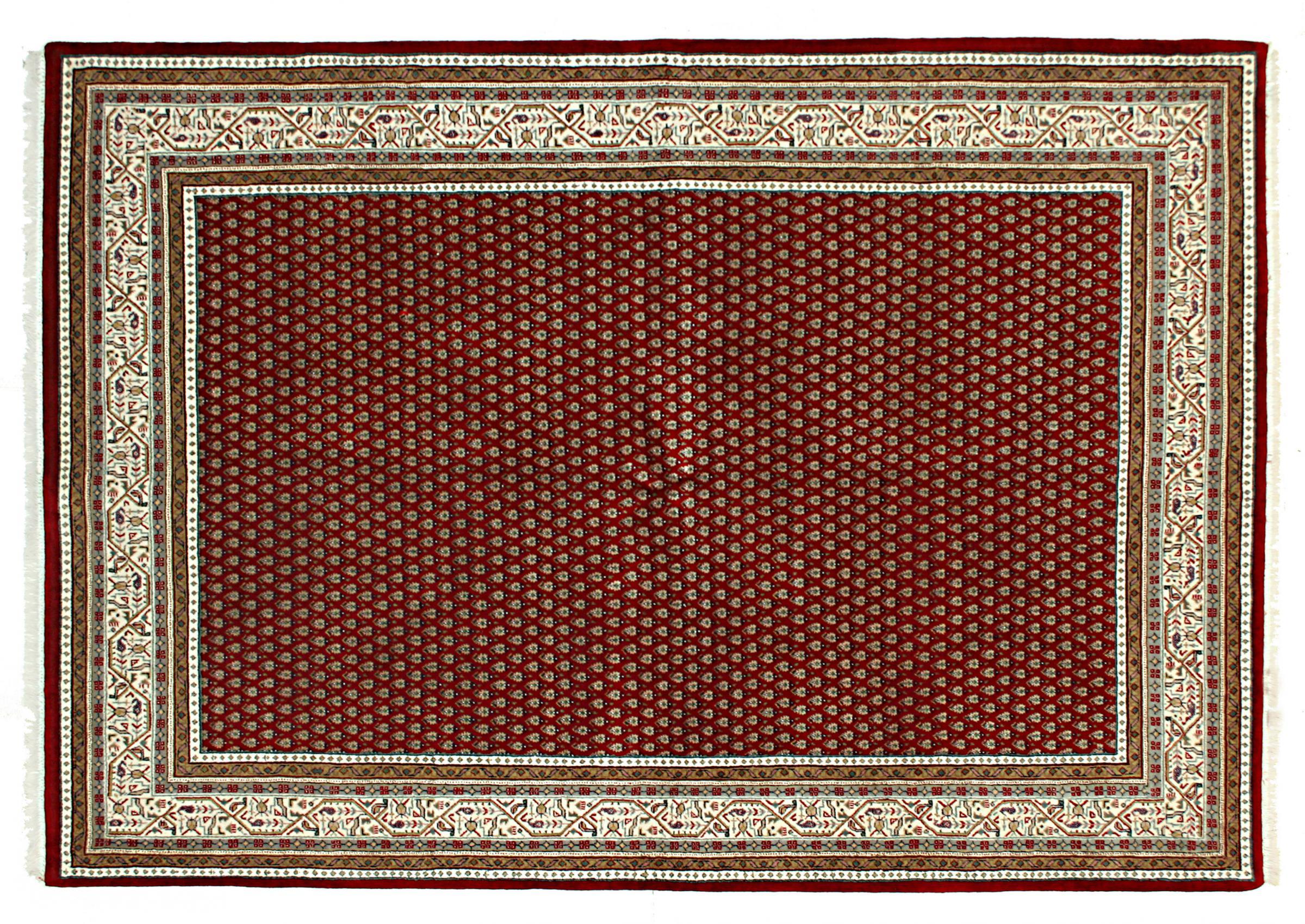 indo mir indischer teppich 347x247 id27490 kaufen sie ihren orientteppich i 350x250 bei. Black Bedroom Furniture Sets. Home Design Ideas