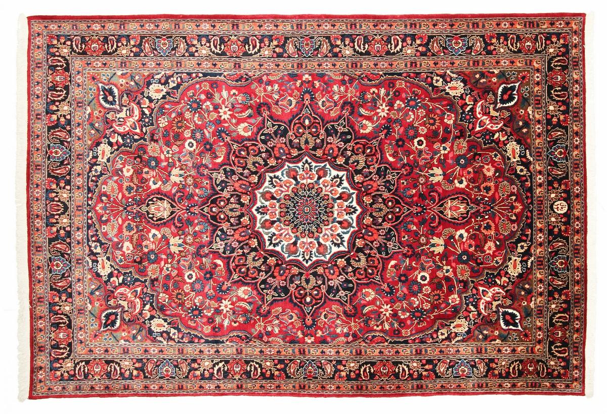 indische teppiche gebraucht cheap nain kashmar x cm with. Black Bedroom Furniture Sets. Home Design Ideas