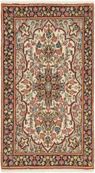 Tappeti Kerman | tappeti pregiati con motivi floreali