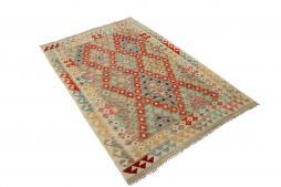 Kelim Afghan 182x121 - 2