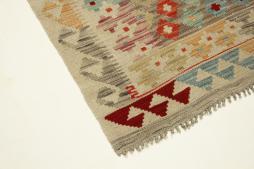 Kelim Afghan 182x121 - 3