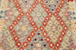 Kelim Afghan 182x121 - 5