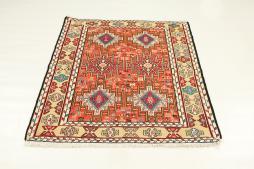 Kelim Afghan  145x105 - 5