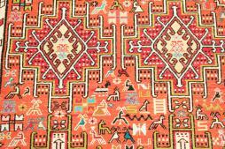Kelim Afghan  145x105 - 7