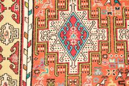 Kelim Afghan  145x105 - 8