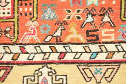 Kelim Afghan  145x105 - 9
