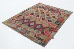 Kelim Afghan Heritage 199x156 - 2