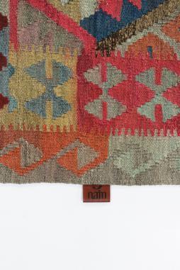 Kelim Afghan Heritage 199x156 - 9