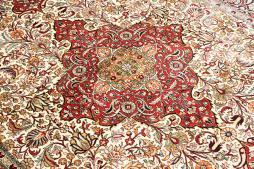 Kashmir pure silk 273x187 - 2